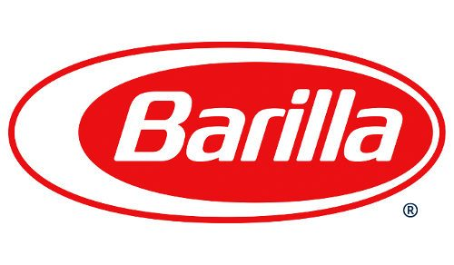 barilla brand logo