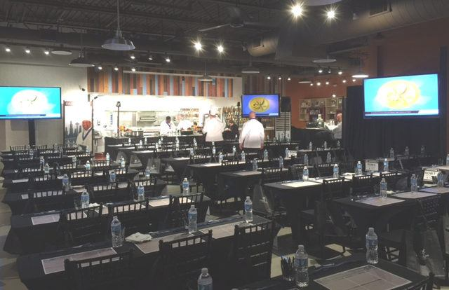 denver culinary event space and test kitchen rental