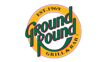 ground round menu development