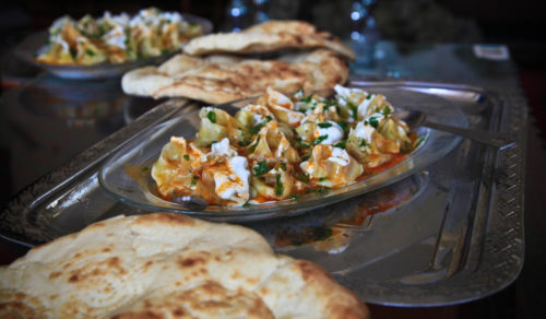 ethnic food trends