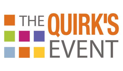 Quirks Event 2017 exhibitor