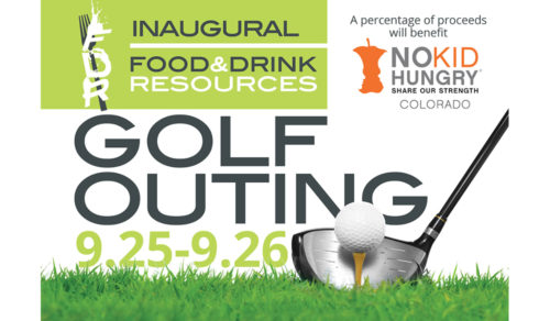 chefs golf tournament denver