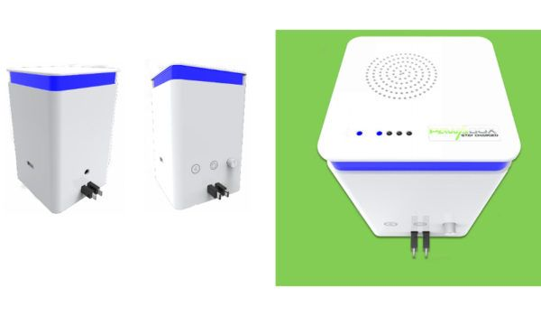 rapid charge bank for restaurants