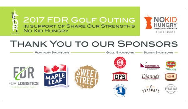 2017 food drink resources golf sponsors
