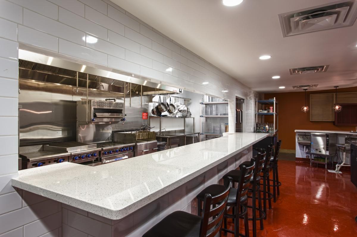 Fdr innovation center food drink resources for Food bar kitchen jkl