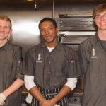 FDR chefs