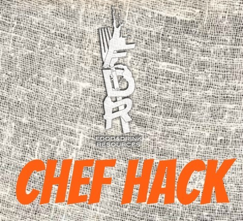 kitchen tool chef hacks