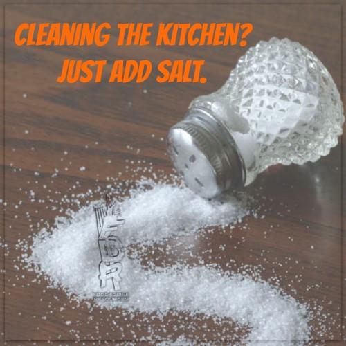 salt shaker chef hack
