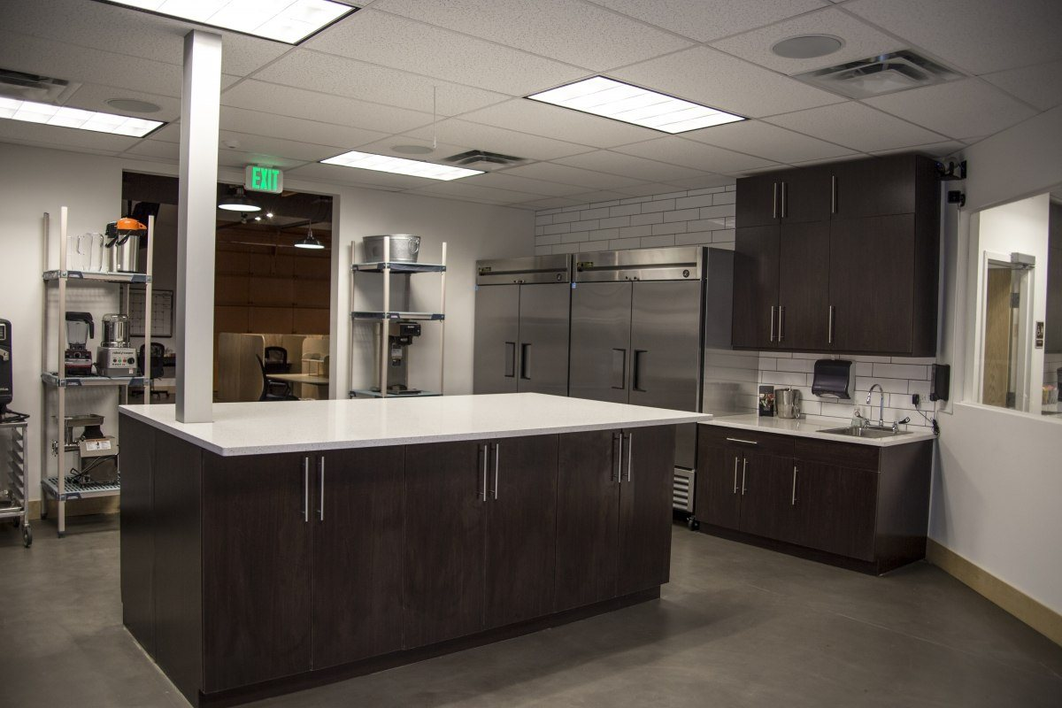denver test kitchen