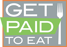 get paid to eat
