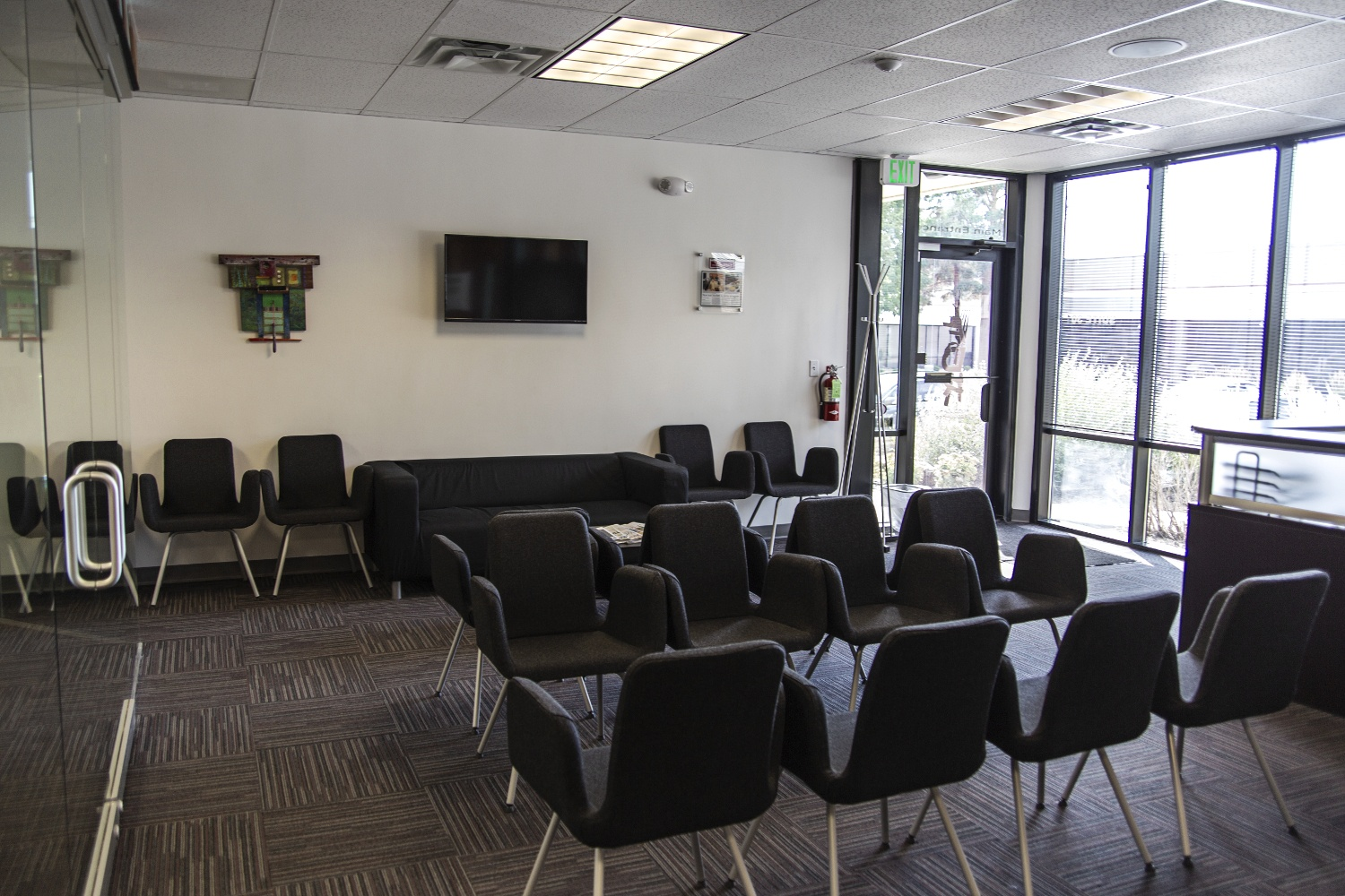 denver focus group facility