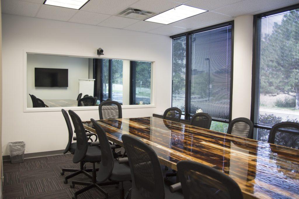 denver focus group facility
