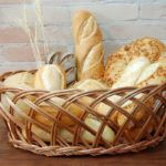 bread trends and basket