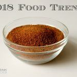 coconut sugar food trend