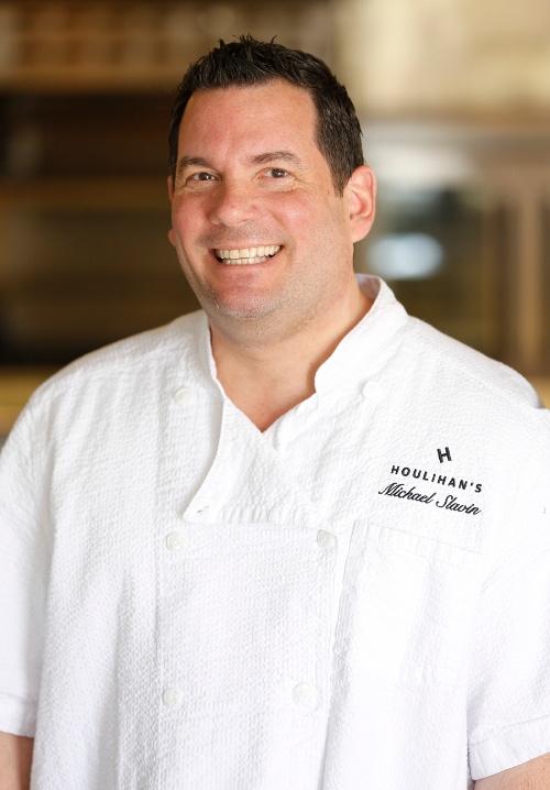 chef michael slavin houlihan's